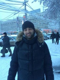 Georgiy Diasamidze
