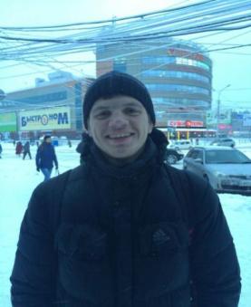 Vlad Tkachenko