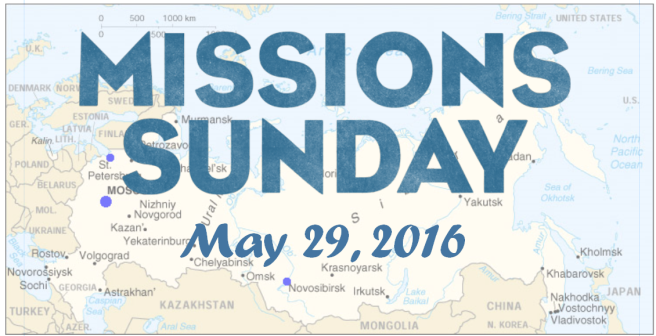 Missions Banner