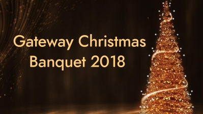 Christmas Banquet2018
