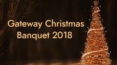 Christmas Banquet2018